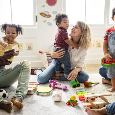 Come identificare le preferenze dei bambini