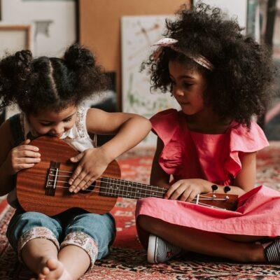 Strumenti musicali: esplorare la musica con l'esperienza