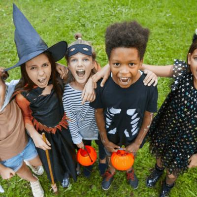 Halloween 2021: tutto l'occorrente per festeggiare