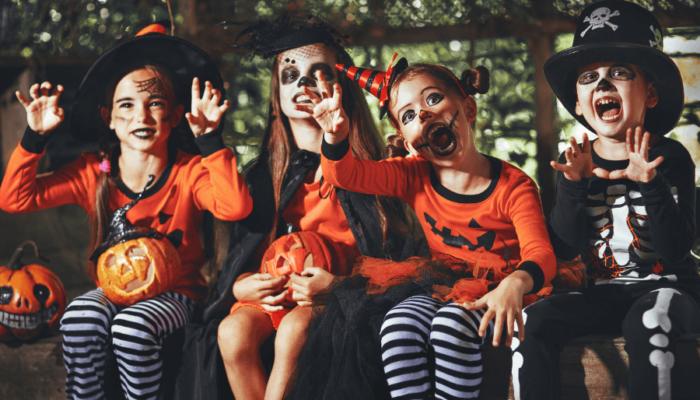 Halloween insieme ai nostri piccoli: 5 lavoretti da fare insieme